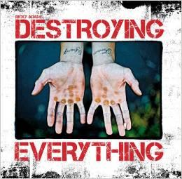 DestroyingEverything