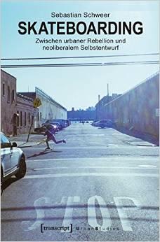 SkateboardingZwischenurbanerRebellion
